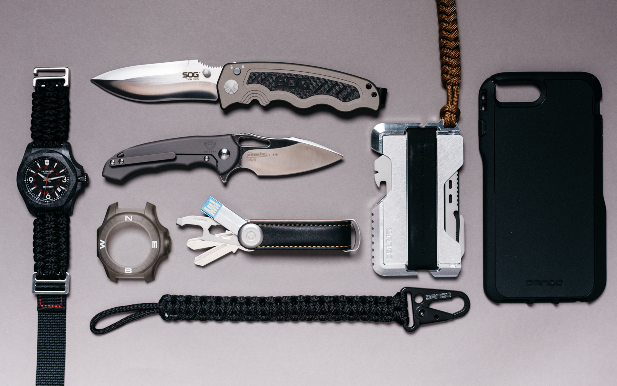 Win Over $1600 Worth of EDC Gear in Our New Year Giveaway!