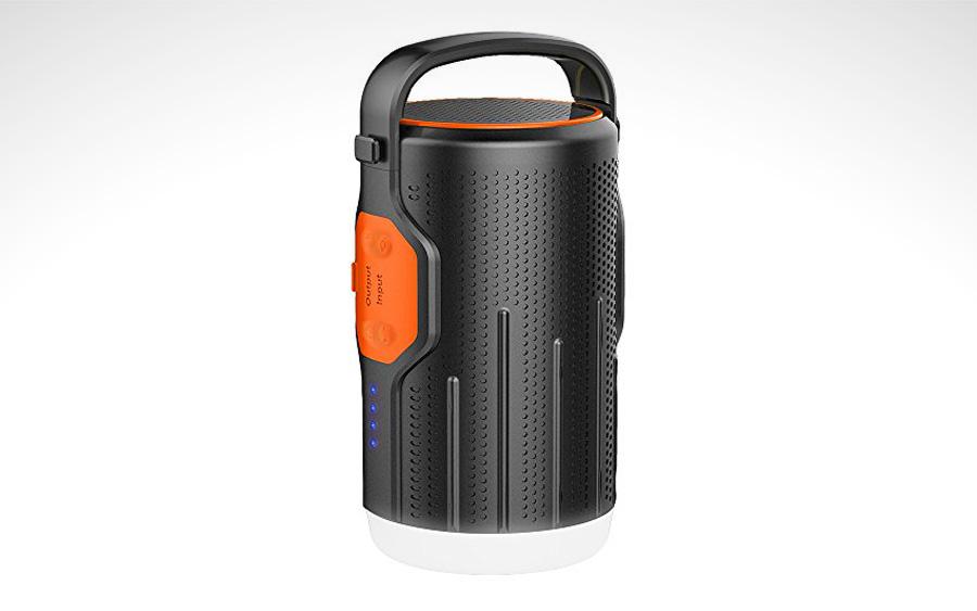 Bluetooth Lantern Speaker