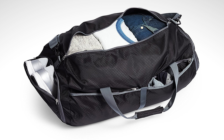 9a0a30840 For those looking for hardy, buy-it-for-life materials to bags you can  compact and take with you for fitness excursions when you travel, we've got  something ...