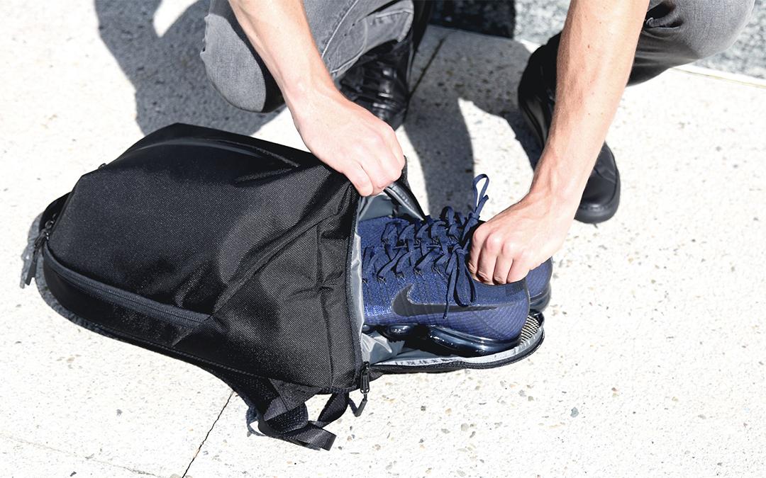 10 EDC-Worthy Gym Bags