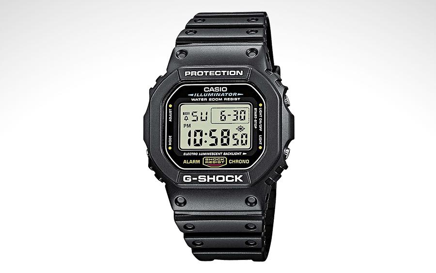 GSHOCK SW5600E-1V