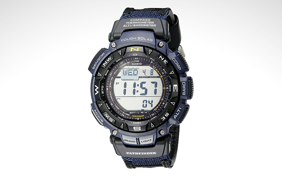 Casio Pathfinder Sport