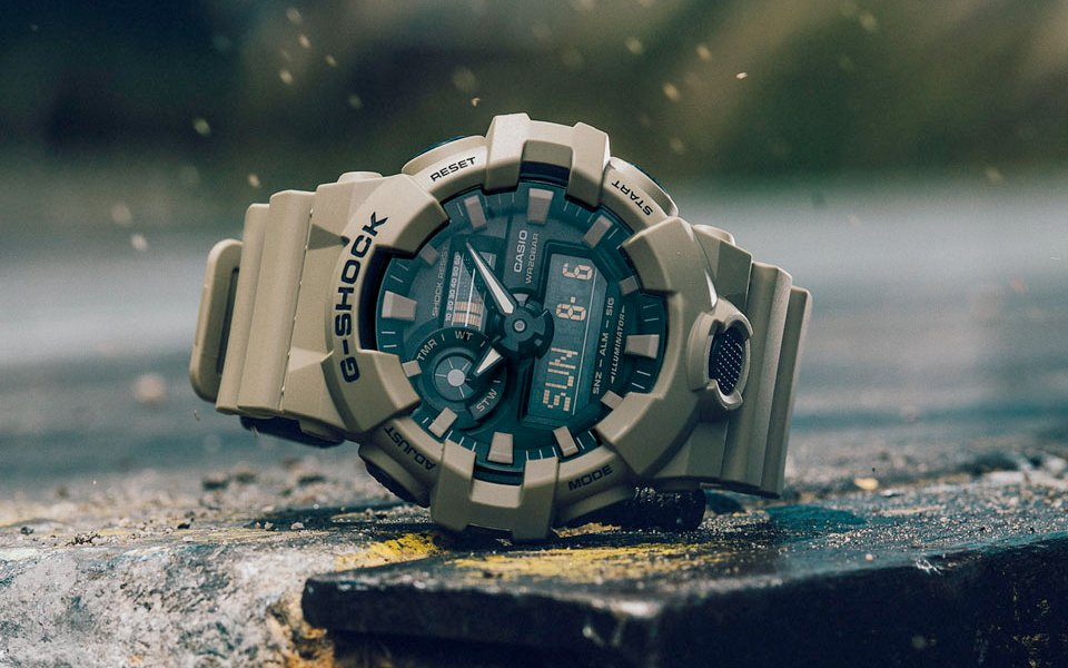 8 Tough Digital Watches for EDC in 2019
