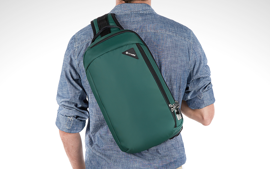 PacSafe Vibe 325 Anti-Theft Sling Pack