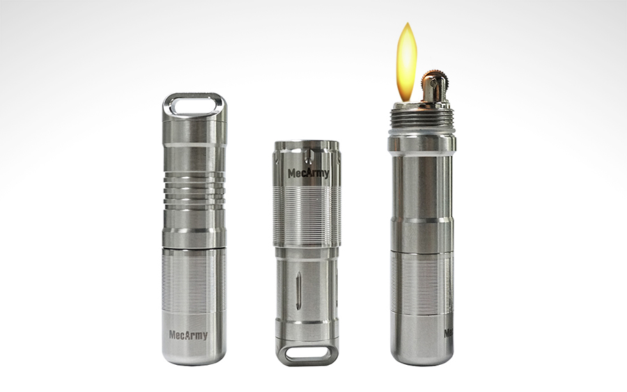 MecArmy X7S Flashlighter