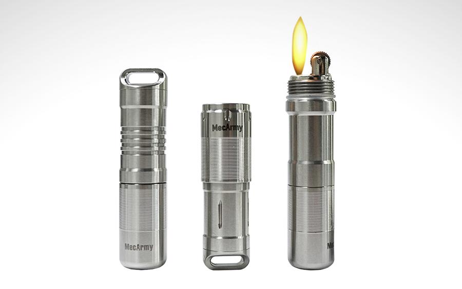 MecArmy X7S Flashlighter