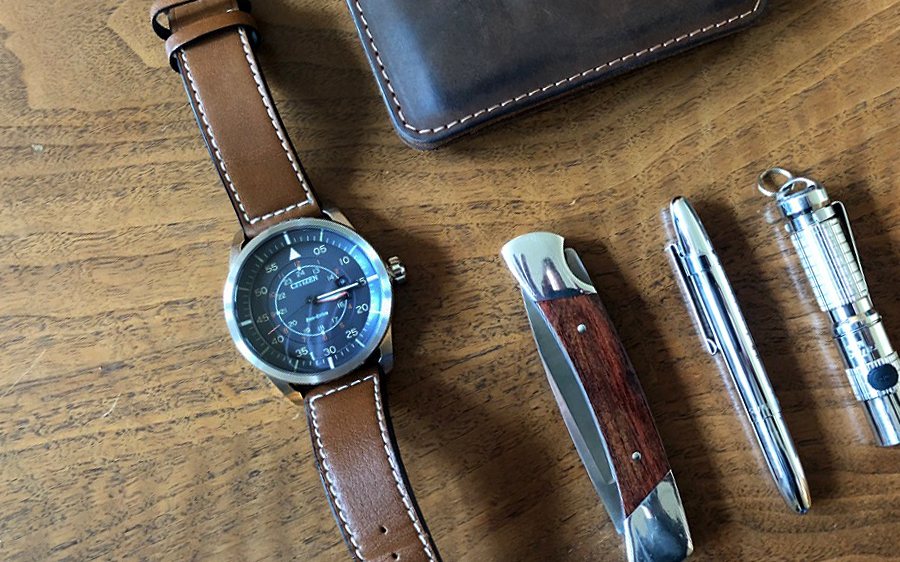 Deal Alert: Up to 60% Off Citizen and Timex EDC Watches