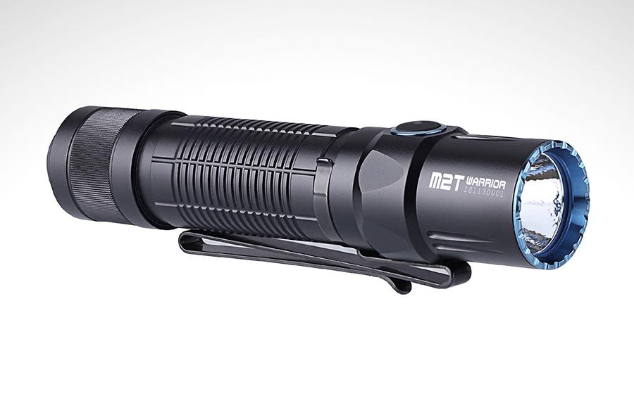 Olight M2T Warrior Tactical Flashlight