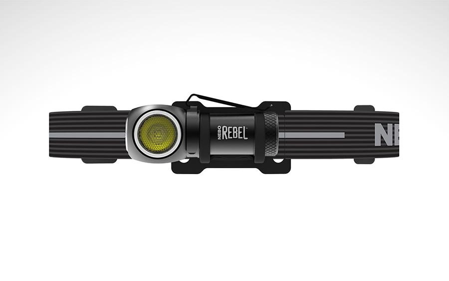 NEBO Rebel Task Light
