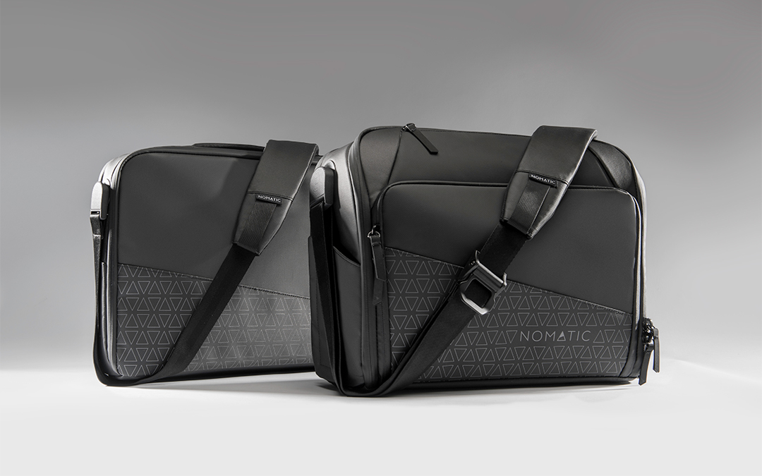 Nomatic Messenger and Laptop Bags