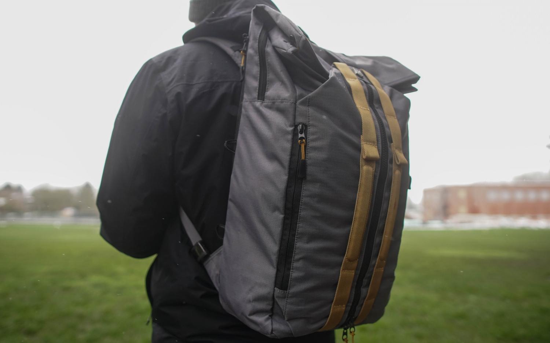 5a777637d36d Victorinox Altmont Deluxe Duffel Backpack