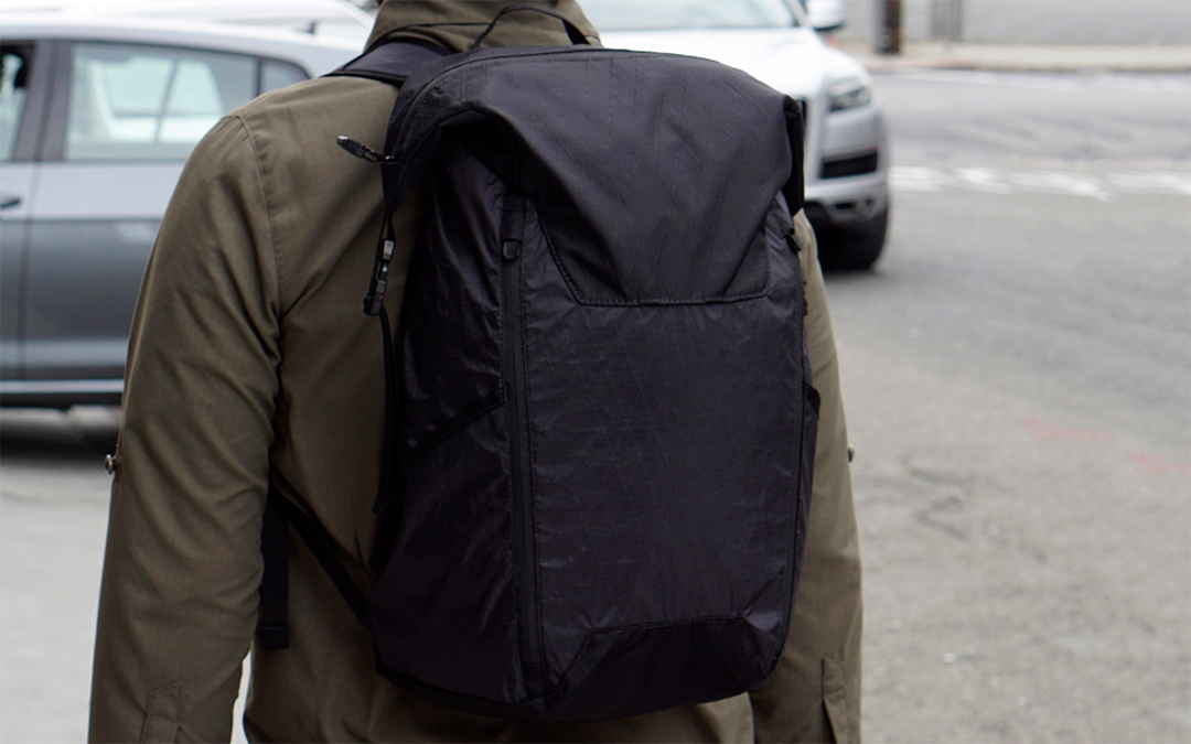 b1810a843fe8 10 Packable Bags for EDC and Travel