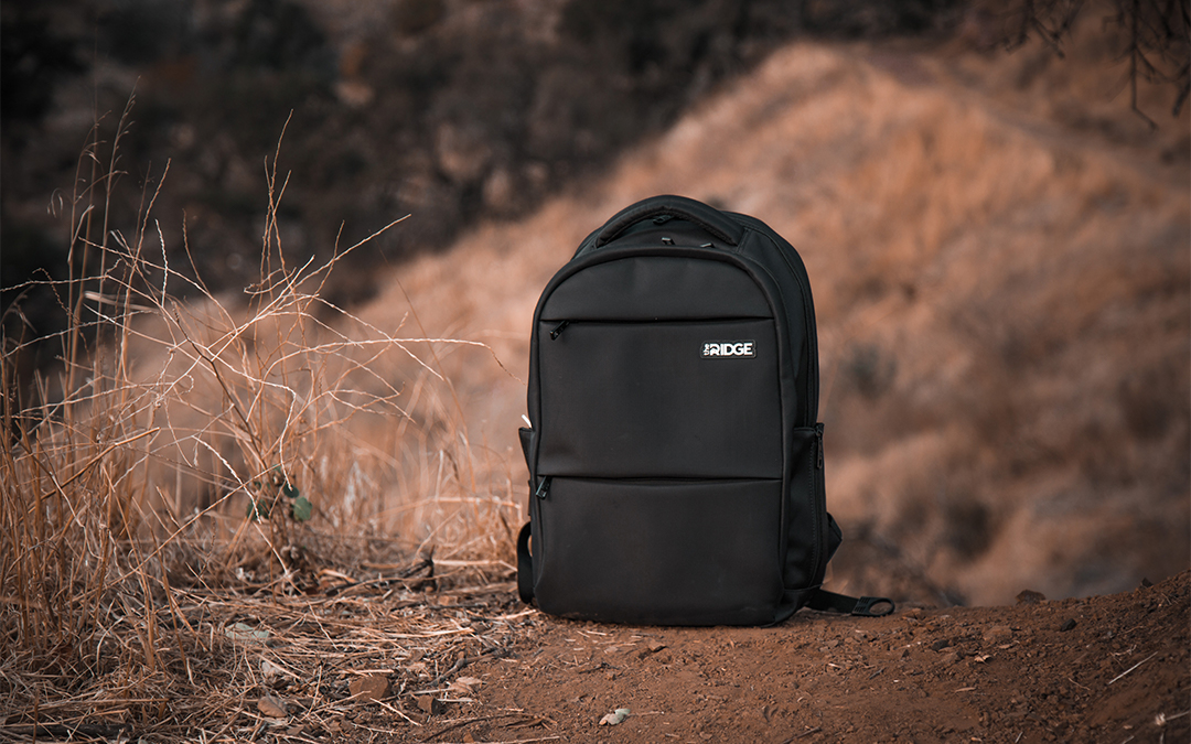 Ridge Commuter Backpack