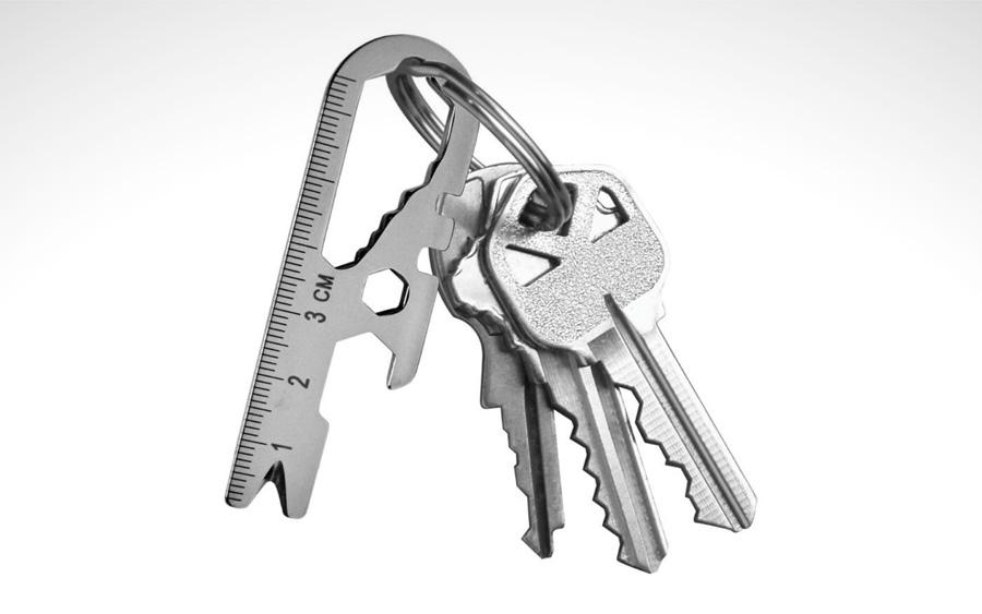 Swiss+Tech Micro-Slim Wrench M2