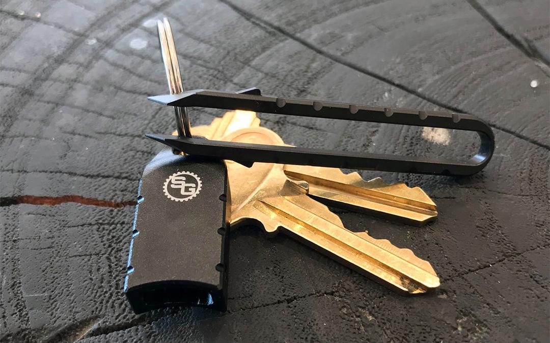 StatGear X-GRIP Tweezers