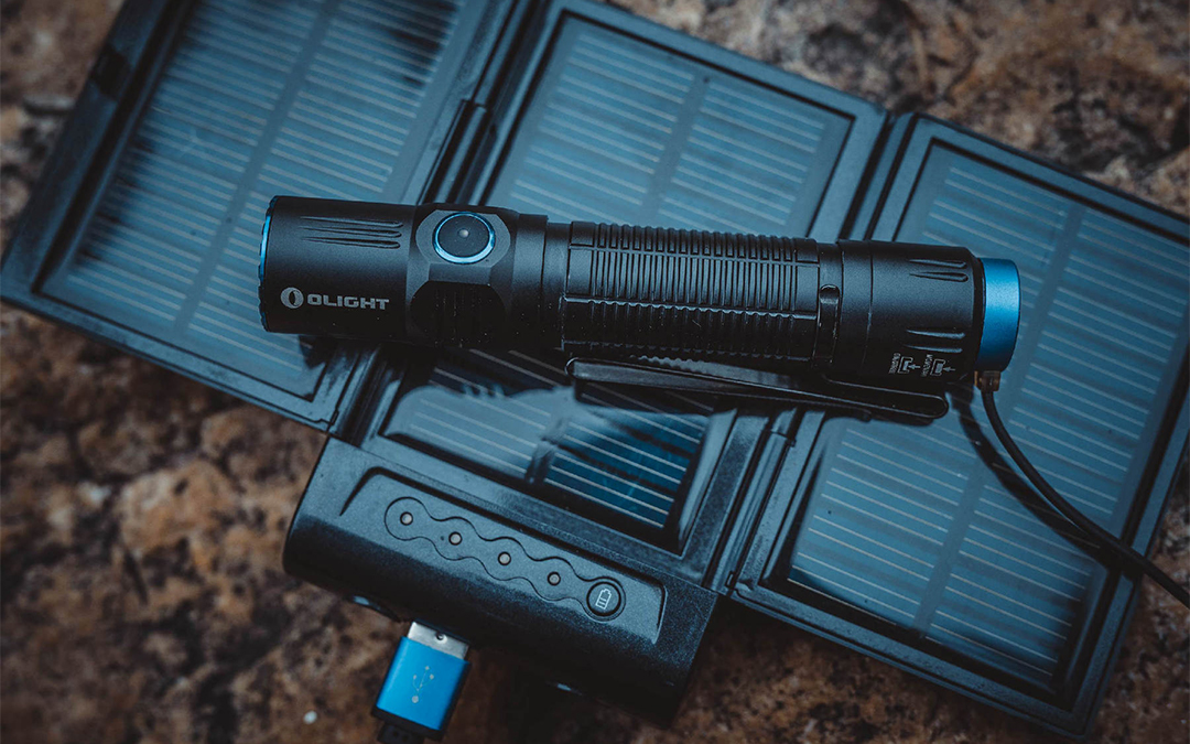 The Best USB Rechargeable Flashlights in 2018