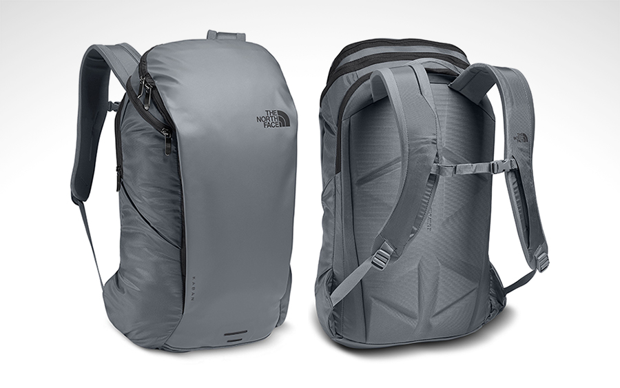 The North Face Kaban Laptop Backpack