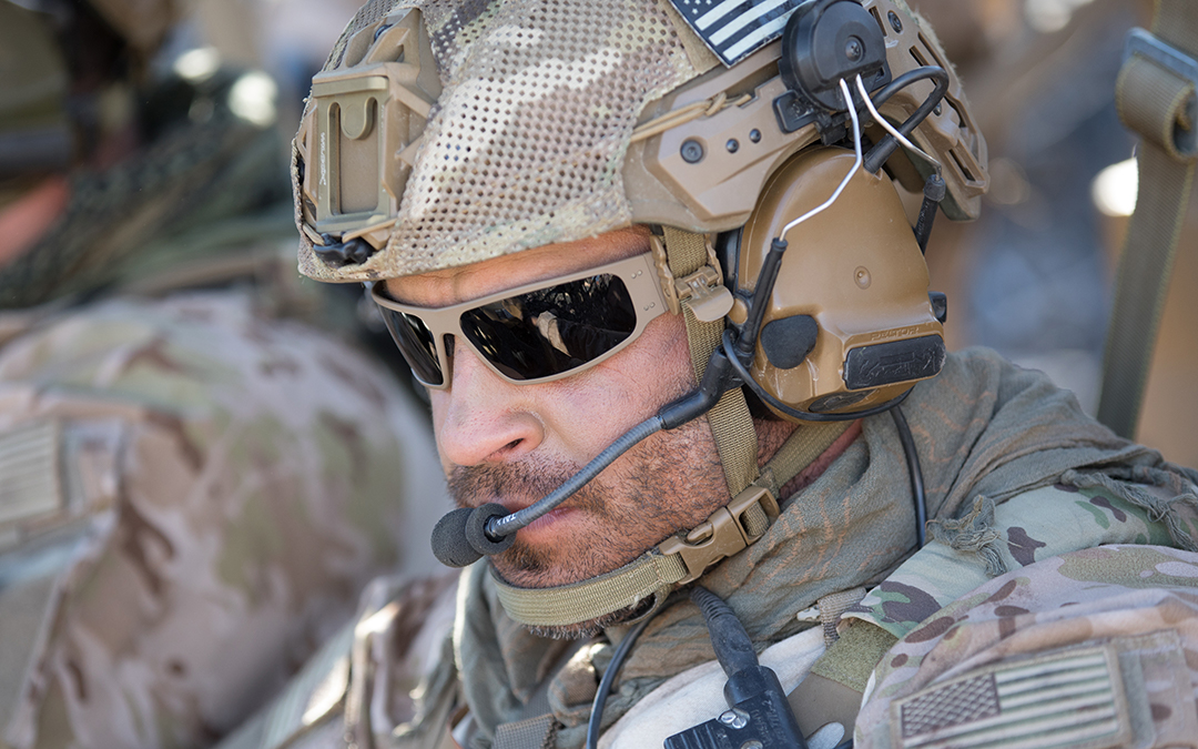 Gatorz Tactical Eyewear
