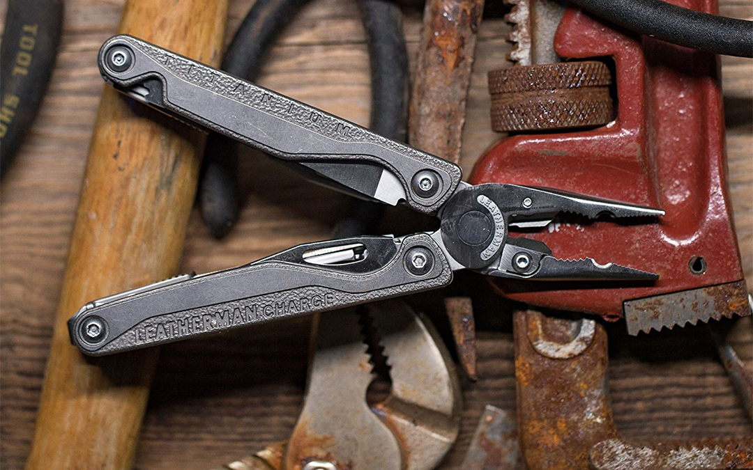 5 New EDC-Worthy Multi-tools in 2018