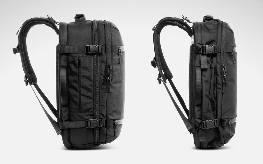 f23a322096a8 The Best Backpacks for Onebag Travel and EDC
