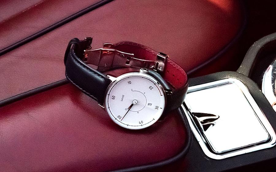 Gauge Instruments Classic Watches