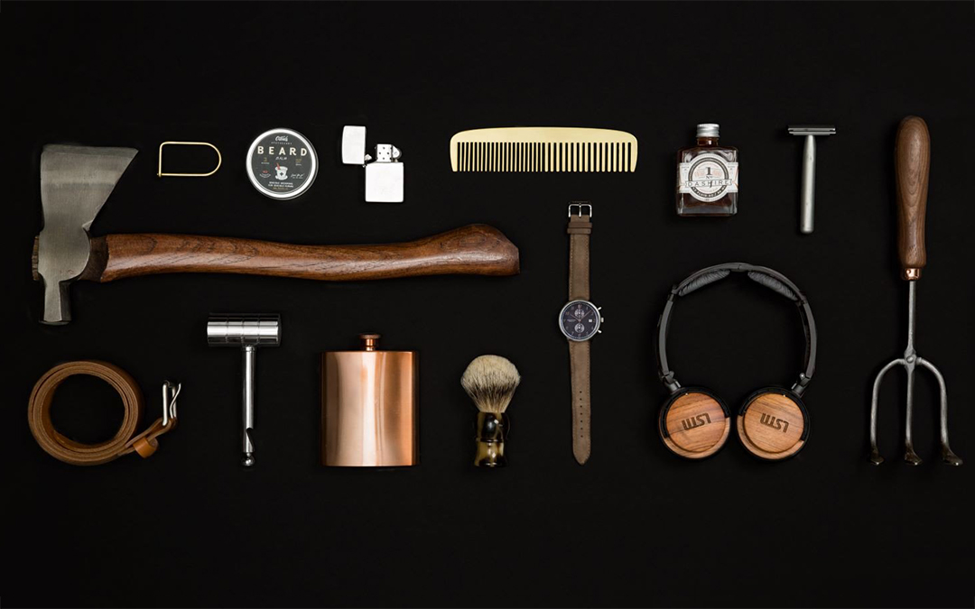 Refine Your EDC with Curated Gear from Bespoke Post