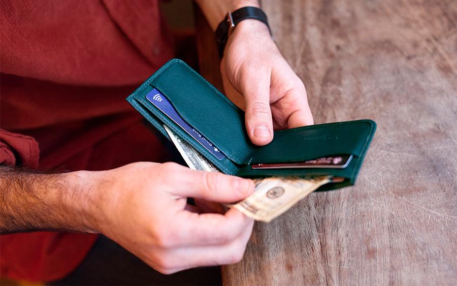 Nodus Lofold Wallet