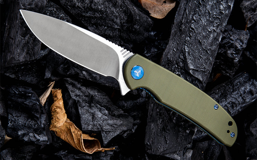10 New Flipper Knives for Everyday Carry