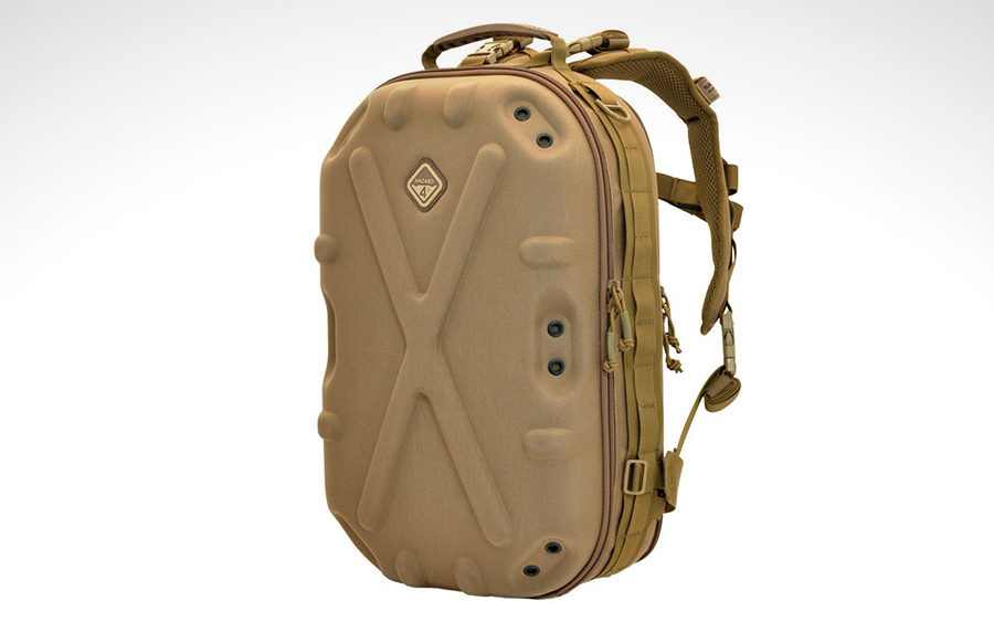 Hazard 4 Pillbox Thermocap Daypack