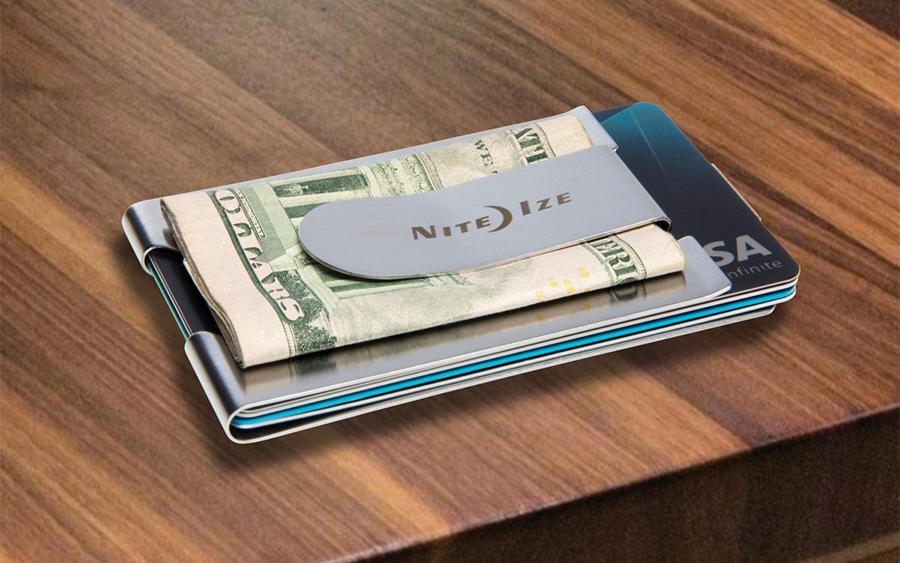 NiteIze Financial Tool Clip