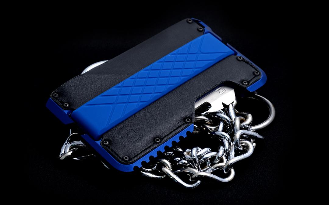 Dango T01 Blue Line Edition