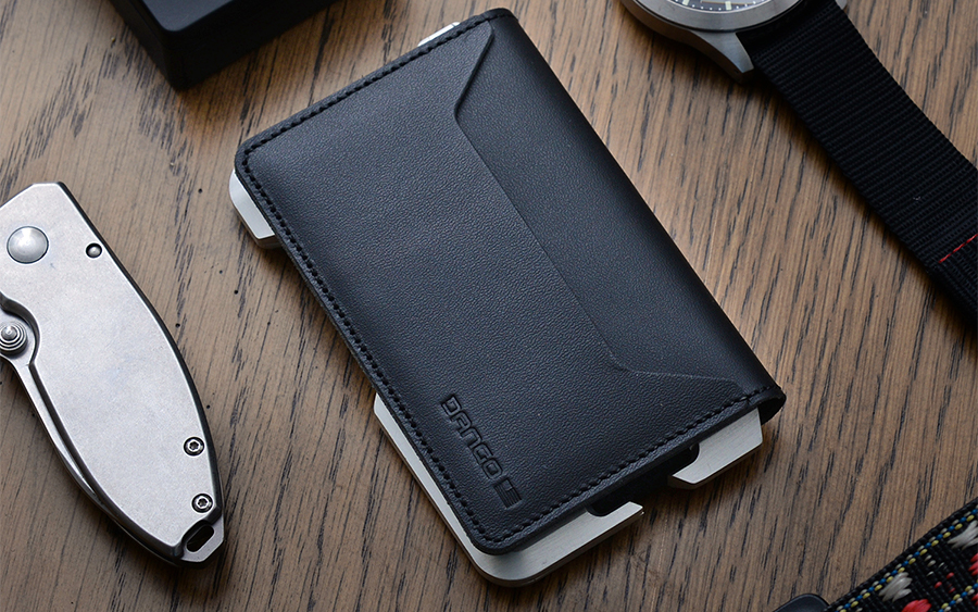 Dango D01 Dapper Bifold Wallet