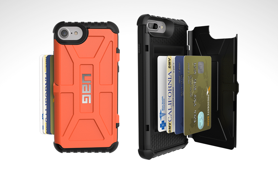 size 40 2cd18 d9836 UAG Trooper Wallet Case | Everyday Carry