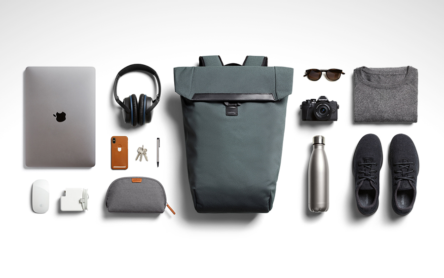 Bellroy Shift Pack