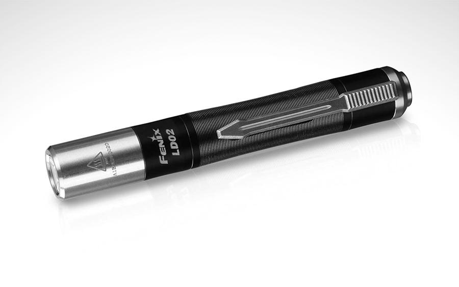 Fenix LD02 V2 Penlight