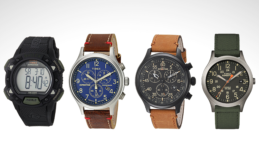 Deal Alert: Up to 45% Off Timex EDC Watches