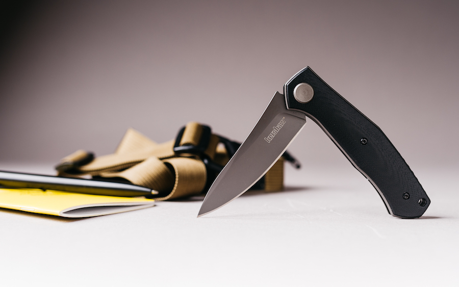 Kershaw Concierge