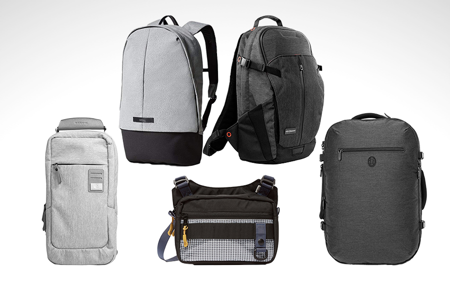 Reader's Choice: 5 Bags EDCers Want in 2018