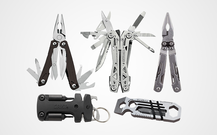 5 New Multi-tools Under $50