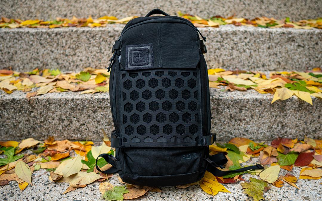 5.11 Tactical AMP12 25L Backpack