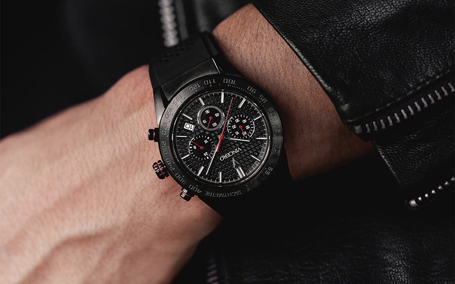 3b62683a97a1 Deal Alert  Up to 25% Off All Vincero Watches