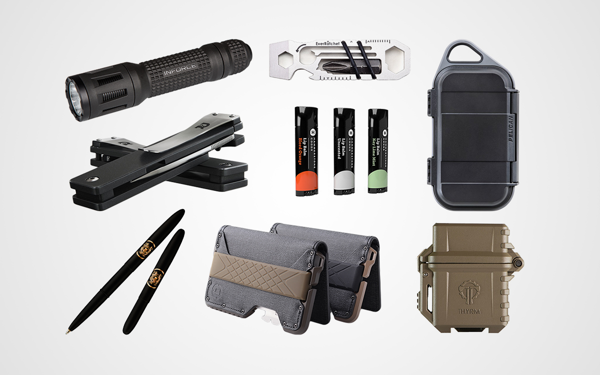 8 Holiday Gift Ideas for the Tactical Adventurer