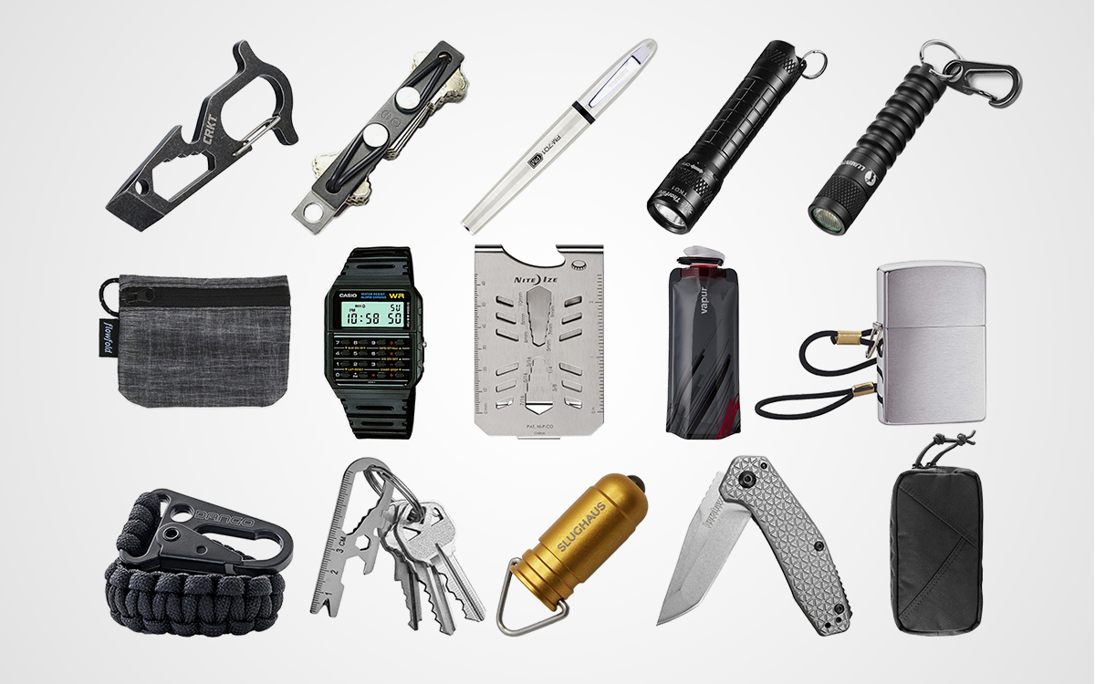 15 EDC Gifts Under $15 2018
