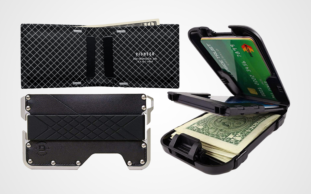 Readers' Choice: Top 3 EDC Wallets in 2018