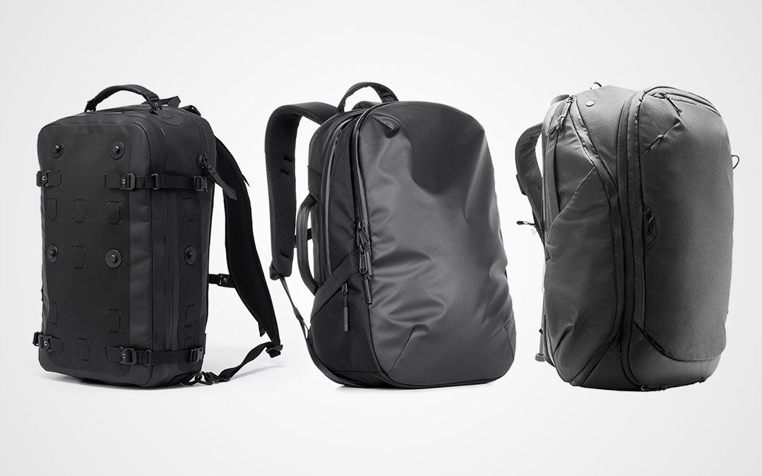 Readers' Choice: Top 3 EDC Bags in 2018