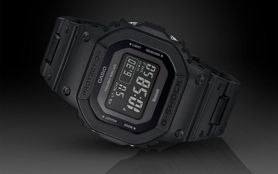Casio G-Shock GW-B5600