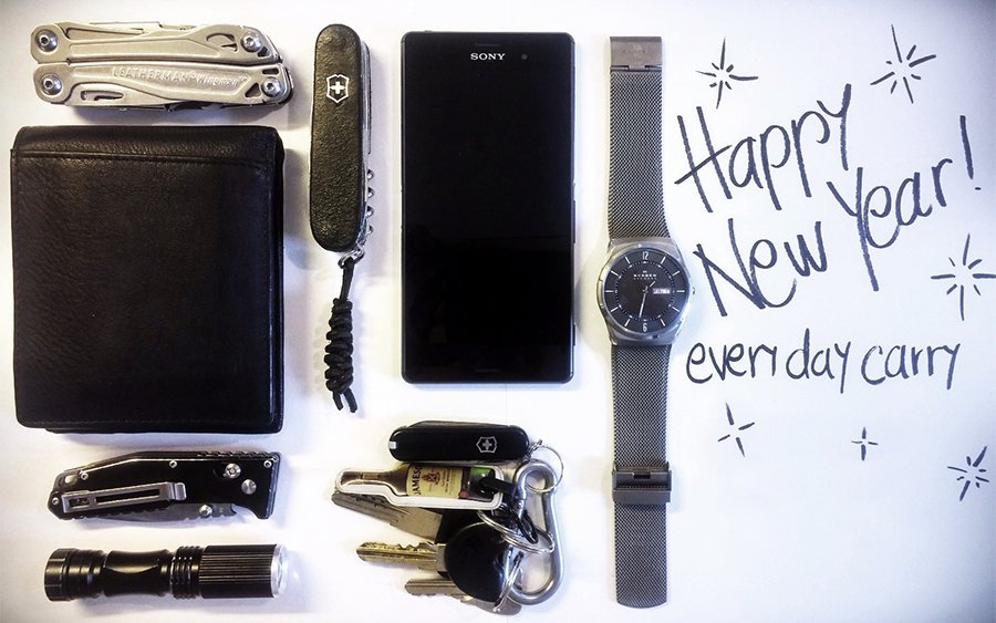 Staff Picks: New Year EDC Resolutions