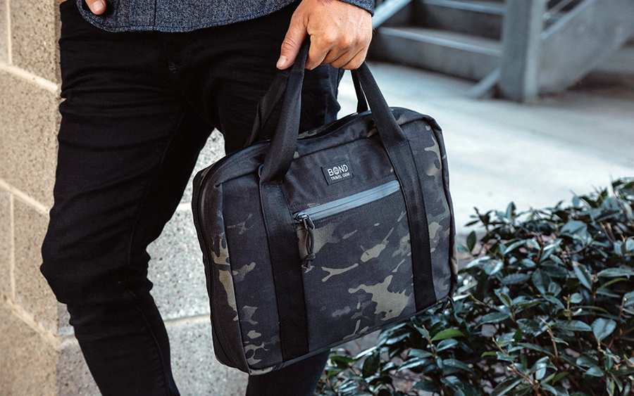 BOND Travel Gear Attache 13
