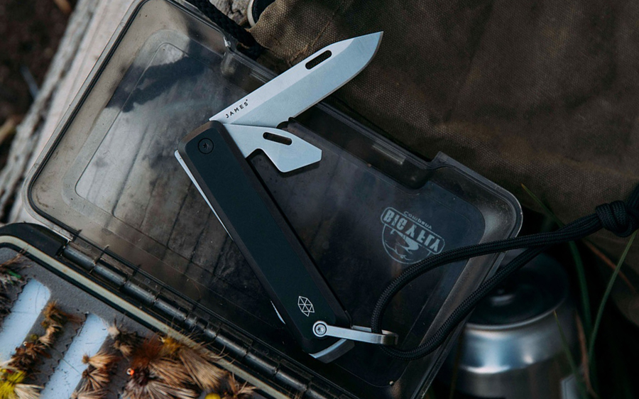 10 Modern Gent's Knives to EDC in 2019