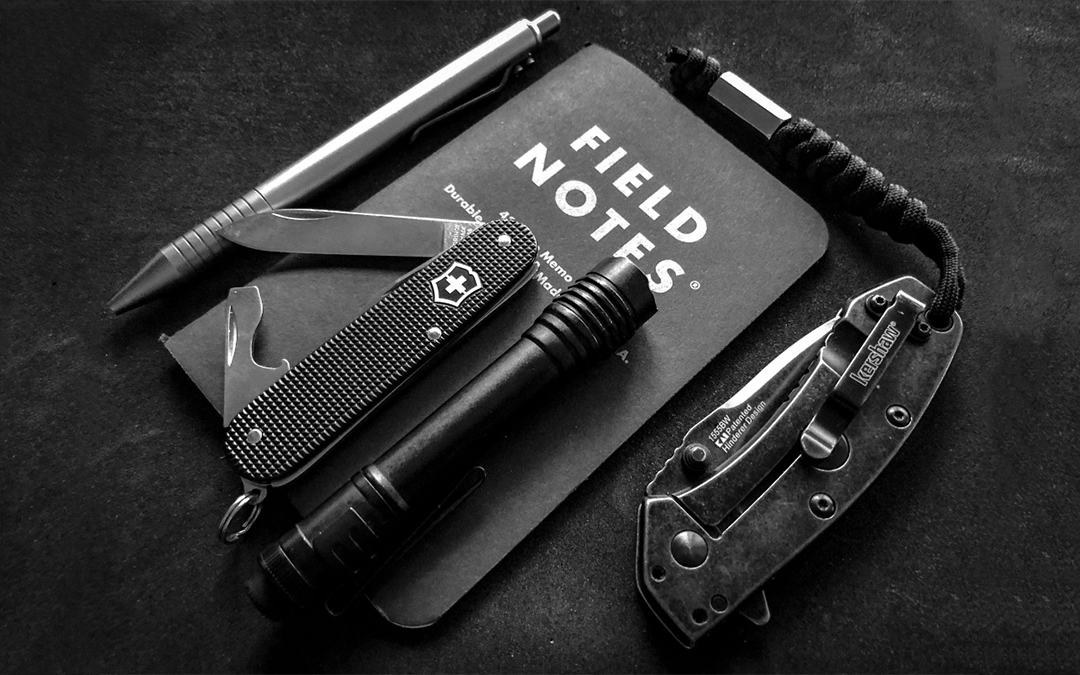 10 Best Pocket Notebooks for EDC in 2019